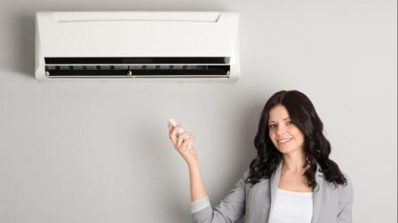空调千万不要这个键, 省电就靠它, 可是很多人却还在犯, 快看看