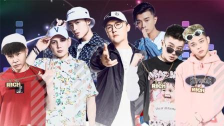《中国新说唱》两期过后, 你pick了哪位选手?