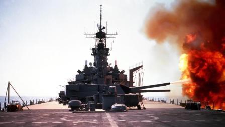 二战被日本视为精神寄托长门号战列舰, 却被美国当核武器靶船击沉