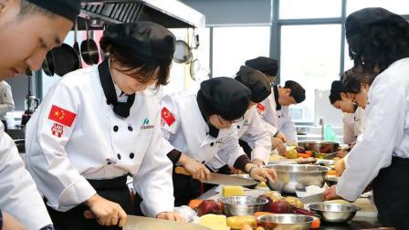 西餐简餐轻松创业就业? 上海西餐培训学校西餐大厨培训