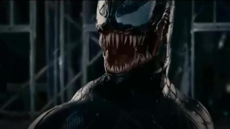 漫威人气反派毒液, 蜘蛛侠的死敌, 屠杀的老爸, 类似装备的共生体