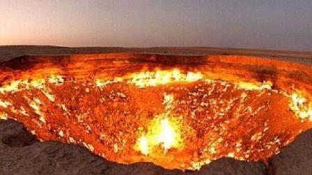 全球最强的大火, 烧了47年每年损失近500亿, 为何至今不敢扑灭?