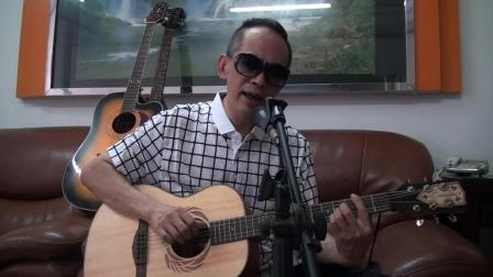 《千千阙歌》吉他弹唱