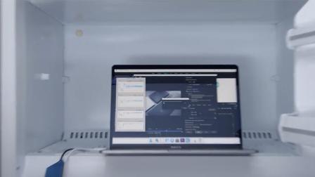 苹果: 新MacBook Pro过热降频都是bug的锅