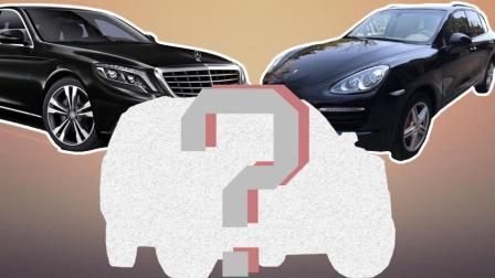 话车标·中国大咖显示身份的座驾 不是奔驰保时捷, 而是这款美国车