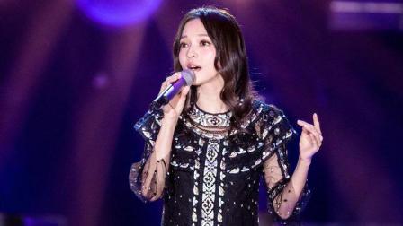 张韶涵演唱《隐形的翅膀+有形的翅膀》好听又正能量, 激励了一代人!