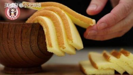日式棉花蛋糕 炒鸡柔软, 且入口即化