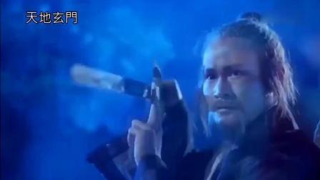 林正英大战妖姬王祖贤, 有点燕赤霞大战聂小倩的感觉