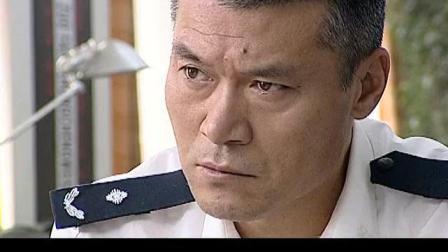 警中英雄: 了人判了缓, 新来的局长要重新翻案