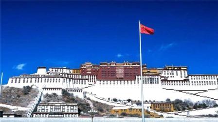 西藏神秘的布达拉宫, 有三大未解之谜, 就连科学家都无法解释