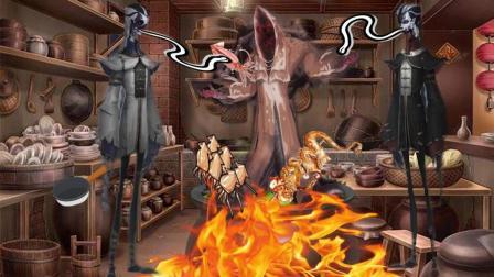 第五人格: 宿伞之魂为何去湖景村, 海盗船上古文图的秘密