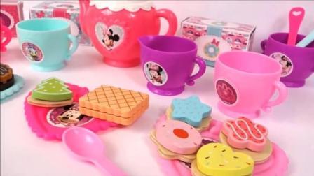 米妮玩具茶杯 迪斯尼玩具杯
