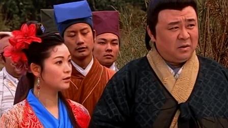 聚宝盆: 苏半城抢走茶叶生意, 王行给万三支招反而获利更丰