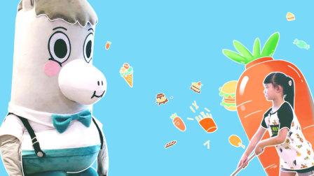 小马星球第4集精彩片段:波尼的白日梦