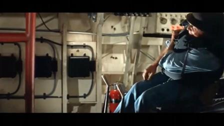 难以复制的二战海战题材电影 精彩绝伦 堪称经典战争巅峰之作!