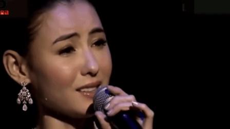张柏芝演唱的《没那么简单》, 听一遍就会喜欢的好歌