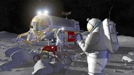 2019年进入太空! 俄机器人宇航员可执行危险任务, 还受过枪械训练