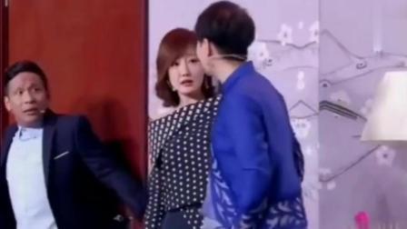宋小宝去见丈母娘带了海鲜去, 结果女朋友一看才知道送的是虾皮