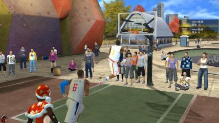 NBA2K Online 每周精彩十佳球 第二百一十六期