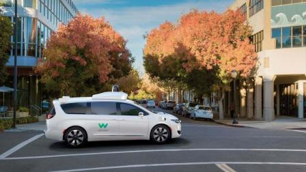 谷歌新业务: 去沃尔玛购物, 自动驾驶汽车接送你!
