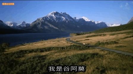 【谷阿莫】5分鐘看完1980頭號玩家提到的恐怖電影《闪灵 The Shining》