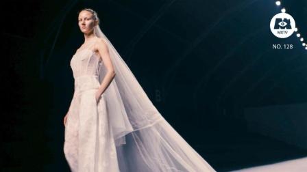 时尚200秒: 即将结婚的你, 怎么能错过这绝美的定制婚纱呢?