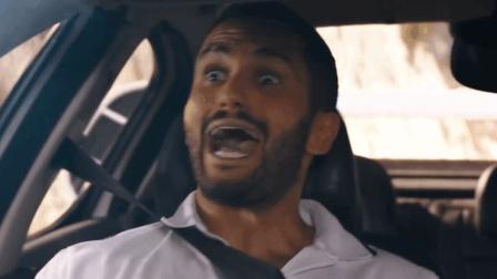 三分钟告诉你: 把出租车当火箭来开的《的士速递5》到底有多好看