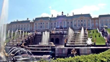 圣彼得堡旅游风光, 有着俄罗斯北方首都的美誉