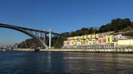 波尔图旅游风光, 带你领略葡萄牙著名旅游城市的魅力