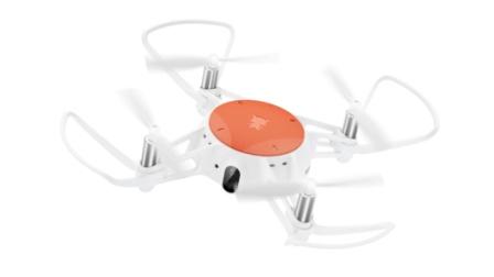 深度体验米兔遥控小飞机-超甄科技出品