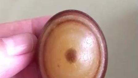 像眼睛的玛瑙奇石