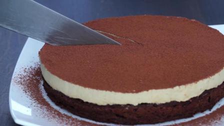 无面粉巧克力蛋糕制作方法, 简直是减肥中吃货的福音