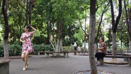 室外广场舞 爱情错觉