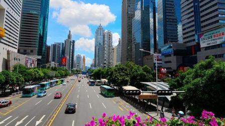 为什么深圳有很多不上班的人比一些上班族还富有?