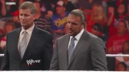 wwe: 在现场直播中被解雇的10名WWE超级明星