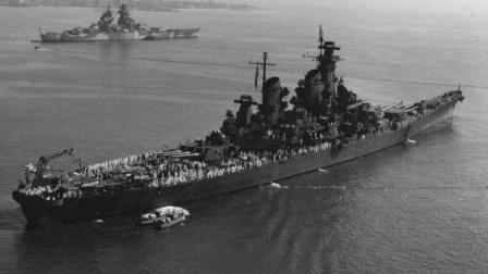 法国的最后绝唱, 驰骋太平洋战场的黎塞留级战列舰