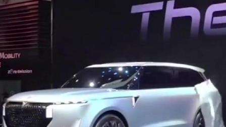国产高端豪华SUV东风启辰THE X, 15万起步看上去很有力量感, 更能实现很多人豪车梦!