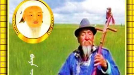圣主成吉思汗