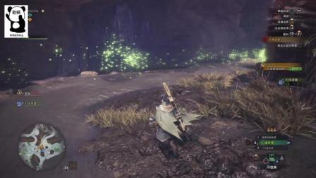 怪物猎人世界, 沼泽地中的王者秒杀土砂龙的泥鱼龙登场(8)