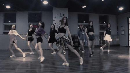 迷迭香 复古风格舞蹈
