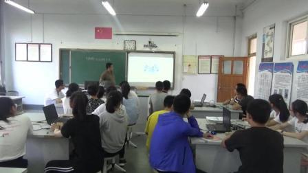 优质课—开环控制系统—张建斌1
