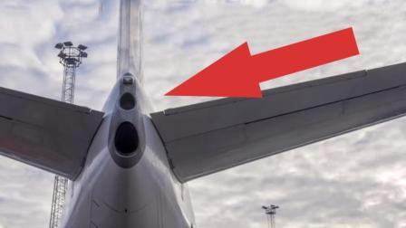 飞机空中停车怎么办? 第一要有萨利机长, 第二就是启动这装置!