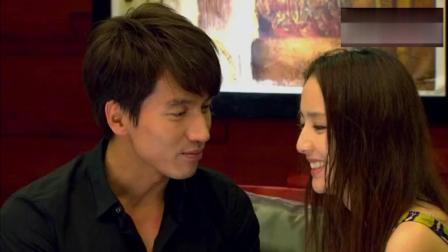 恋恋不忘 吴桐洗头后 总裁厉仲谋抱着她擦头发 好霸道!