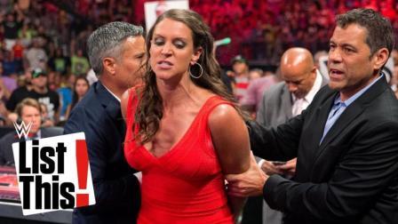 """(中字) 扒一扒在WWE呼风唤雨的麦克曼家族 早年""""黑历史"""""""