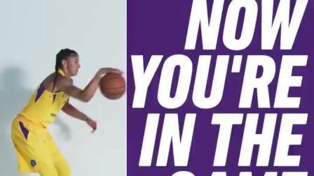 nba live19女子篮球手
