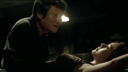 血的教训告诉你, 女孩出门在外千万不要相信单身老头, 下场太可怕