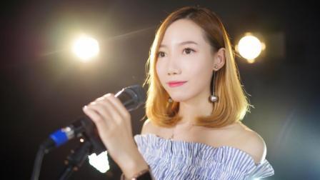 美女弹唱Mr.乐队《森林》好听推荐的粤语歌