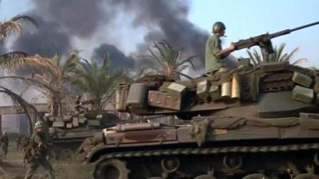 真正大师级导演拍摄的超级战争巨制, 出手非同凡响, 实在太深刻了