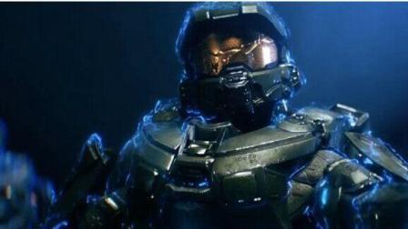 Tony无限游戏空间: Halo5实况(10)结局