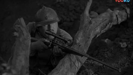 《西线无战事》德军士兵在战线疏于防范, 被敌军一枪撂倒